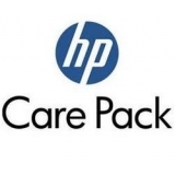 HP 5year Next Business Day Onsite Notebook Only HW Support. U7861E