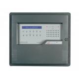 Centrala adresabila Protec 6301/0/C 1 bucla 191 detectori/bucla
