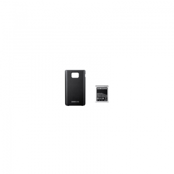 Extended Battery Samsung for GalaxyS II i9100 - 2000 mAh capac inclus EB-K1A2EBEGSTD