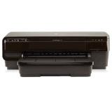 Multifunctional Inkjet HP Officejet 7110 Wide Format ePrinter A3+ 15 ppm ADF USB Retea Wireless CR768A