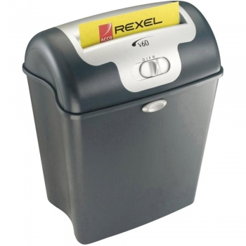 Distrugator de documente Rexel V60WS 2101338