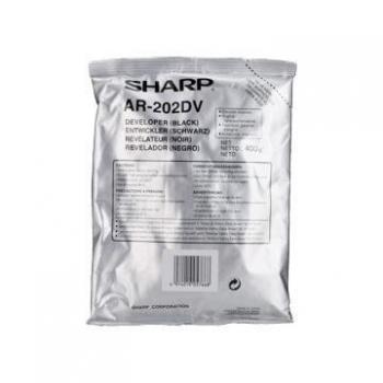 Developer Sharp AR-202 Capacitate 30000 pagini for R 163, AR 201, AR 202, AR 206, AR-M160, AR-M165, AR-M167, AR-M205, AR-M207, AR 5015, AR 5120, AR 5316, AR 5320