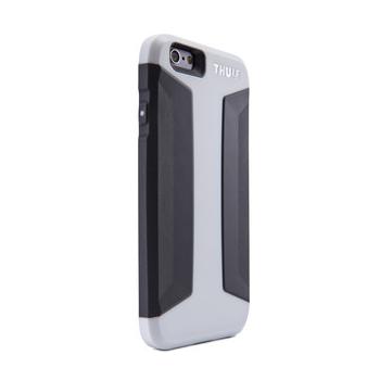 Husa anti-soc Thule Atmos X4 pentru iPhone 6 Plus,alb/gri, TAIE4125WT/DS