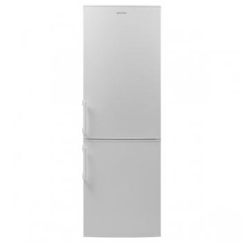 Combina frigorifica Arctic ANK326+, clasa energetica A+, volum net total: 295l, clasa A+, 3 rafturi, usi ajustabile, alb