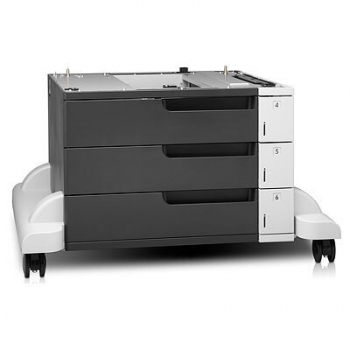 Feeder and Stand HP LaserJet 3x500-sheet CF242A
