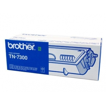Cartus Toner Brother TN-7300 Black 3300 Pagini for HL 1650, HL 1670N, HL 1850, HL 1870N, HL 5040, HL 5050, HL 5070N, MFC 8420, MFC 8820D