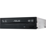 DVD Writer Asus DRW-24D5MT/BLK/B/AS SATA Intern Black Bulk