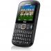 Telefon Mobil Samsung E2222 Noble Black Dual SIM SAME2222BLK