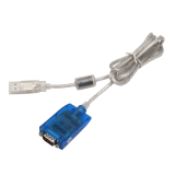 Convertor RS485-USB pentru conectarea statiilor de apel multi-apartament la PC in vederea programarii.