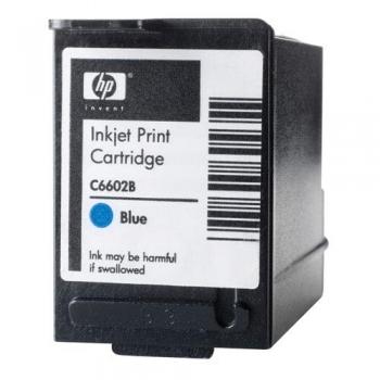 Cartus Cerneala HP C6602B Blue 7000000 caractere pentru Addmaster IJ 6000