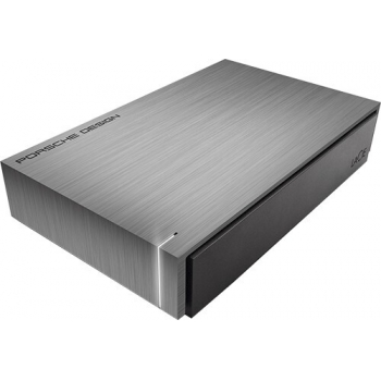 HDD Extern LaCie Porsche Design Desktop P9230 4TB USB 3.0 DC LC-9000384EK
