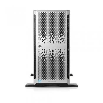 Server HP ProLiant ML350e Gen8 5U 2x Socket 1356 Intel Xeon E5-2403 1.8GHz 4GB DDR3 HDD 1TB 470065-682