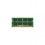 Kingston dedicated 4GB 1333MHz SODIMM Single Rank Module