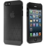 Husa Cygnett Polygon Transparent pentru iPhone 5 CY0856CPPOL