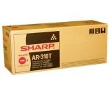 Cartus Toner Sharp AR310LT Black 25000 Pagini for Sharp AR-M256, AR-M316