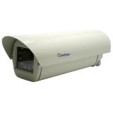 "Camera LPR GeoVision GV-LPR-HBRCAM Hibrid 1/3"" CMOS 1280x1024 varifocala 5~50mm"