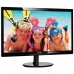 "Monitor LED Philips 24"" 246V5LSB Full HD 1920x1080 VGA DVI 246V5LSB/00"