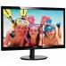 """Monitor LED Philips 24"""" V-Line 246V5LSB Full HD 1920x1080 VGA DVI 246V5LSB/00"""