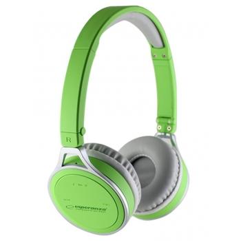 Casti Wireless Esperanza YOGA EH160G Bluetooth 2.1 5901299909003