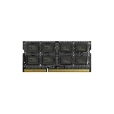 Memorie RAM Laptop SO-DIMM TeamGroup 4GB, DDR3, 1600MHz, CL11, 1.5v TED34G1600C11-SBK