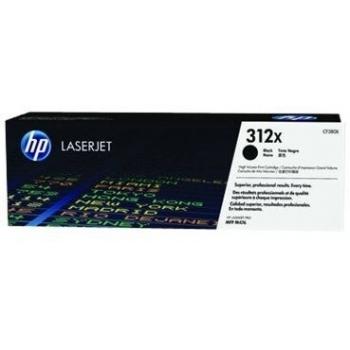 HP CF380X TONER 312X 4.4K BLACK
