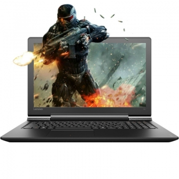 "Laptop Lenovo IdeaPad 700-15ISK Intel Core i5-6300HQ Skylake Quad Core up to 3.2GHz 8GB DDR4 HDD 1TB nVidia GeForce GTX 950M 15.6"" Full HD 80RU00LQRI"