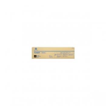 Cartus Toner Konica Minolta TN-411K Black 45000 pagini for Minolta Bizhub C451 A070151