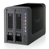 Network Storage Thecus N2310 2 Bay 0TB (Diskless)