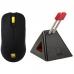 Mouse Zowie FK1 Optic 7 butoane 3200dpi USB + Camade Black Red ZOWFK1/CAMADE
