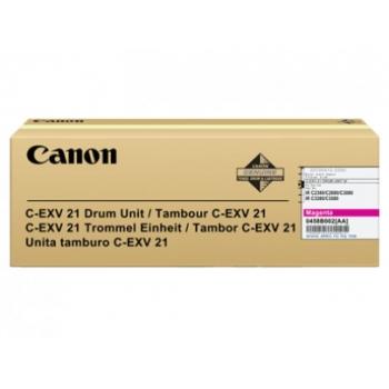 Unitate Cilindru Canon C-EXV21 Magenta 53000 Pagini for IR C2380I, IR C2880, IR C2880I, IR C3080, IR C3080I, IR C3380, IR C3380I, IR C3580, IR C3580I CF0458B002AA