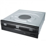 DVD Writer LiteON IHAS122-04 DVD Super Multi SATA, Black, Bulk