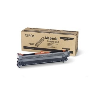 Unitate Cilindru Xerox 108R00648 Magenta Capacitate 30000 pagini for Xerox Phaser 7400DN, 7400DT, 7400DX, 7400DXF, 7400N