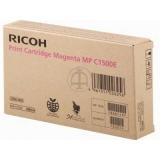 Cartus Cerneala Ricoh 888549 Gel Magenta 3000 Pagini for Ricoh MP C1500SP