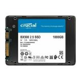 SSD Crucial BX500 1TB SATA-III 2.5 inch