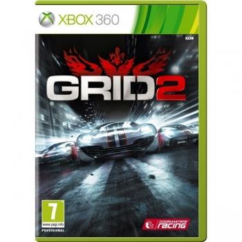 Joc Codemasters Grid 2 Xbox 360 PGRI2X3RW03