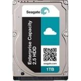 ENTERPRISE CAP 2.5 HDD 1TB SAS 2.5IN 7200RPM 128MB 12GB/S 4K