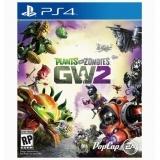 PvZ: GARDEN WARFARE 2 PS4 CZ/SK/HU/RO