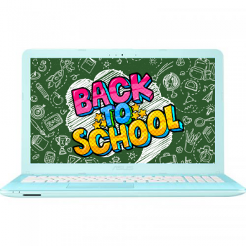 Laptop Asus X541NA-GO011 Intel Celeron Dual Core N3350 up to 2.4GHz 4GB DDR3L HDD 500GB Intel HD Graphics 500 HD