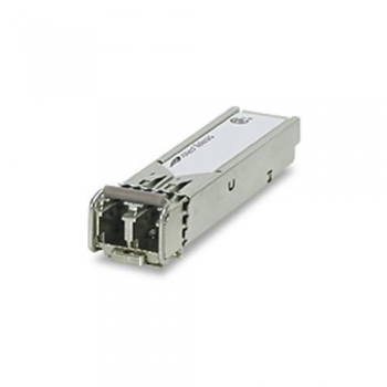 Transceiver Allied AT-SPFX/2 SFP 100BASE FX 1310NM MULTI-MODE FIBER 2KM
