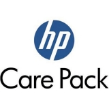 Extensie Garantie HP Care Pack Standard Exchange pentru Officejet Pro Printers UG223E