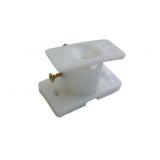 Suport de perete universal orientabil pentru detectori Bentel SPP 1