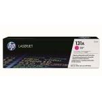Cartus Toner HP Nr. 131A Magenta 1800 Pagini for HP LaserJet Pro 200 M251N, 200 M276N, 200 M276NW, 200 M351NW CF213A