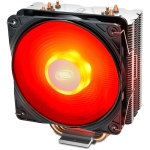 Cooler CPU Deepcool Gammaxx 400 V2 Red