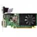 Placa Video EVGA nVidia Geforce GT 620 2GB DDR3 64-bit PCI-E x16 2.0 VGA DVI HDMI 02G-P3-2629-KR