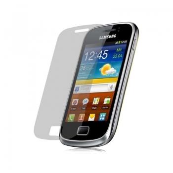 Folie protectie Magic Guard FOLS6500 pentru Samsung S6500 Galaxy Mini 2