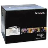 Unitate Cilindru Lexmark C540X71G Black 30000 pagini for C540N, C543DN, X543DN, C544DN, C544DTN, C544DW, C544N, X544DN, X544DTN, X544DW, X544N, X548DE, X548DTE