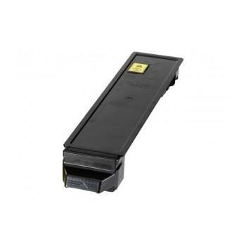 Cartus Toner Kyocera TK-895K Black 12000 Pagini for Kyocera Mita FS-C8020MFP, FS-C8025MFP
