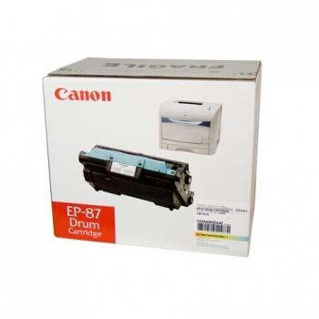 Unitate Cilindru Canon EP-87 Black 20000 Pagini for LBP 2410 CR7429A003AA