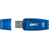 Memorie USB Emtec C410 32GB USB 2.0 Color mix ECMMD32GC410