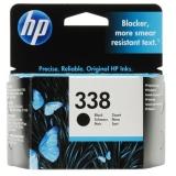 Cartus Cerneala HP Nr. 338 Black Vivera Ink 480 Pagini for Deskjet 460C, 460CB, 460WBT, 460WF, 5740, 6540, 6540D, 6620, 6840 C8765EE